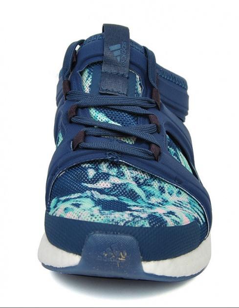 6f918311a923d9 ... Scarpe Corsa Running Adidas CLIMACHILL ROCKET Boost Originale DONNA blu  - Running Shoes Running Adidas CLIMACHILL