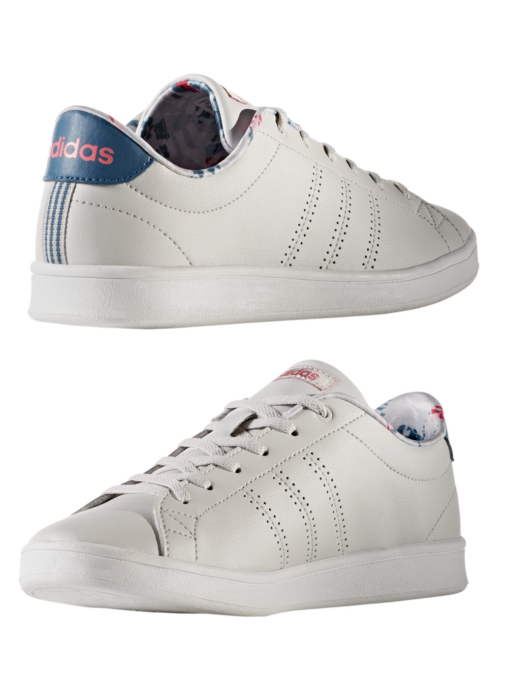 Adidas Scarpe Sneakers Trainers Sportive Tennis NEO ADVANTAGE CL QT W Donna