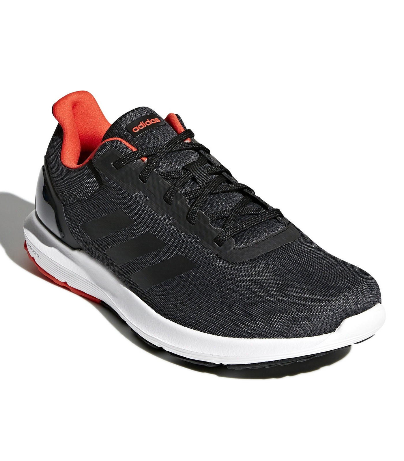 best sneakers a0a5e 21c98 Adidas Scarpe Corsa Running Shoes Sneakers Trainers cosmic 2M Nero Uomo 7 7  di 8 ...