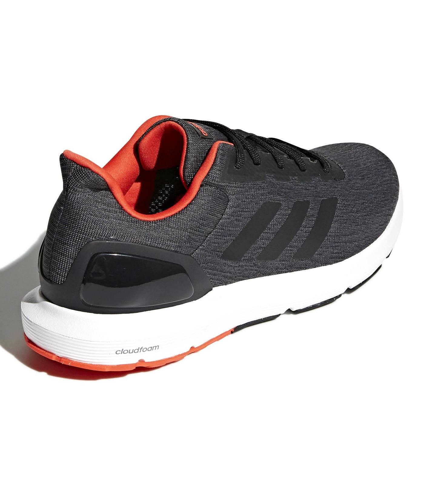 brand new 09a32 23316 Adidas Scarpe Corsa Running Shoes Sneakers Trainers cosmic 2M Nero Uomo 3 3  di 8 ...