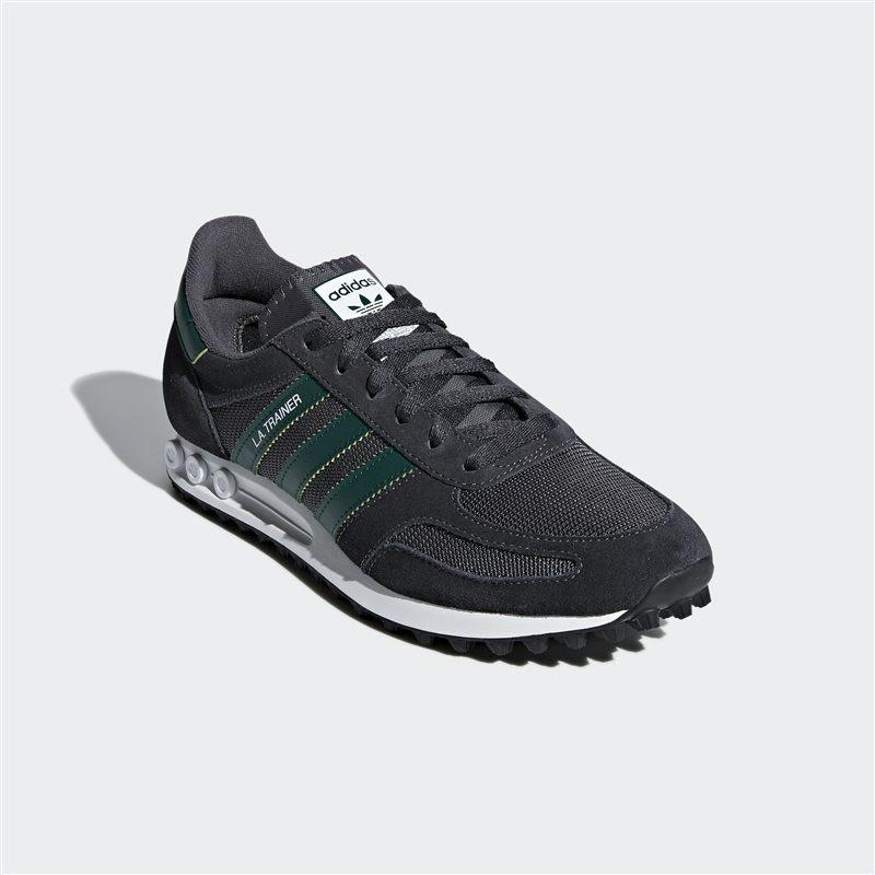 official photos 2331c 42181 Trainer Originals Nero La Ginnastica Scarpe Uomo Sneakers Ad