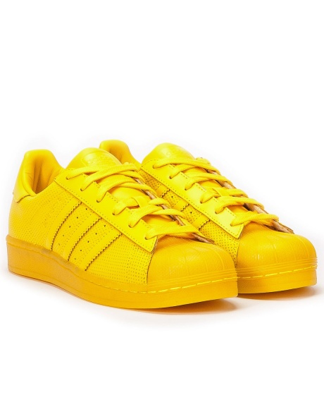 adidas Originals Superstar Adicolor Men's Shoes.uk