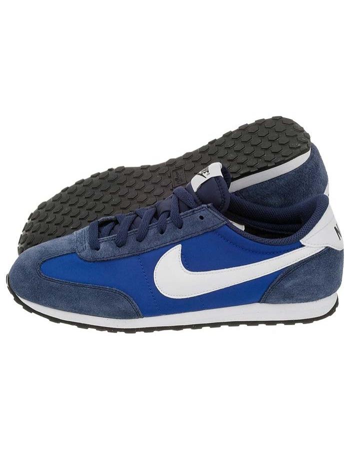 nike chaussures  baskets sportives mach runner blu sportswear sportswear sportswear lifestyle 1aefb5