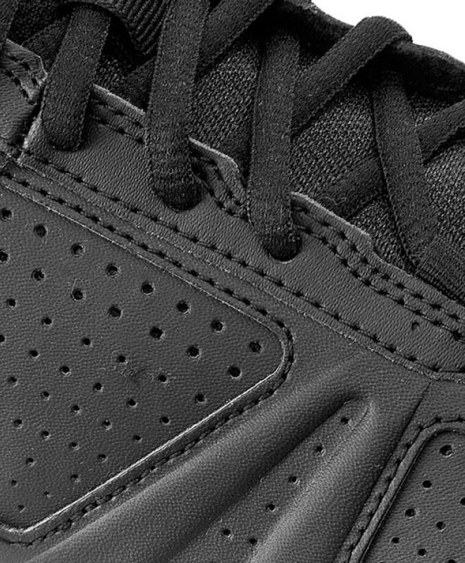 Nike-Scarpe-sneakers-Palestra-Jogging-Ginnastica-Nero-T-LITE-XI miniatura 9