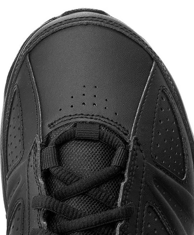 Nike-Scarpe-sneakers-Palestra-Jogging-Ginnastica-Nero-T-LITE-XI miniatura 5