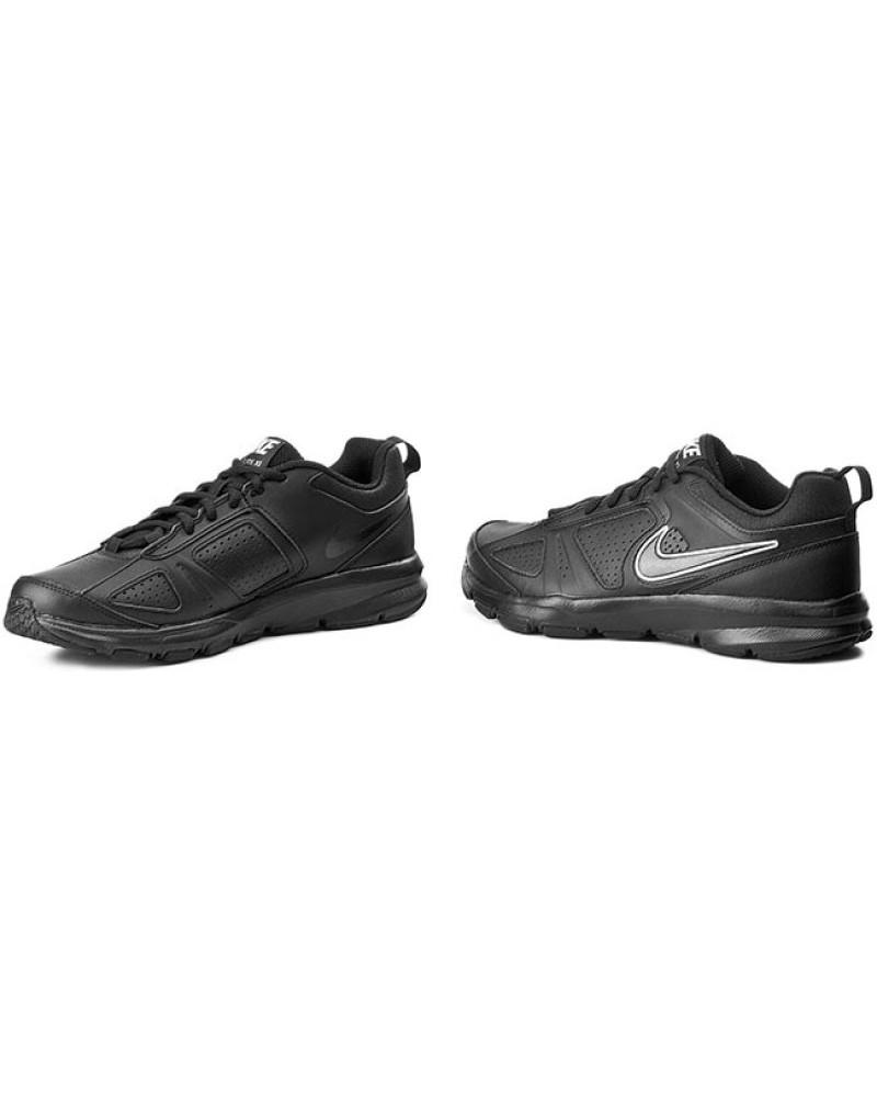 Nike-Scarpe-sneakers-Palestra-Jogging-Ginnastica-Nero-T-LITE-XI miniatura 7