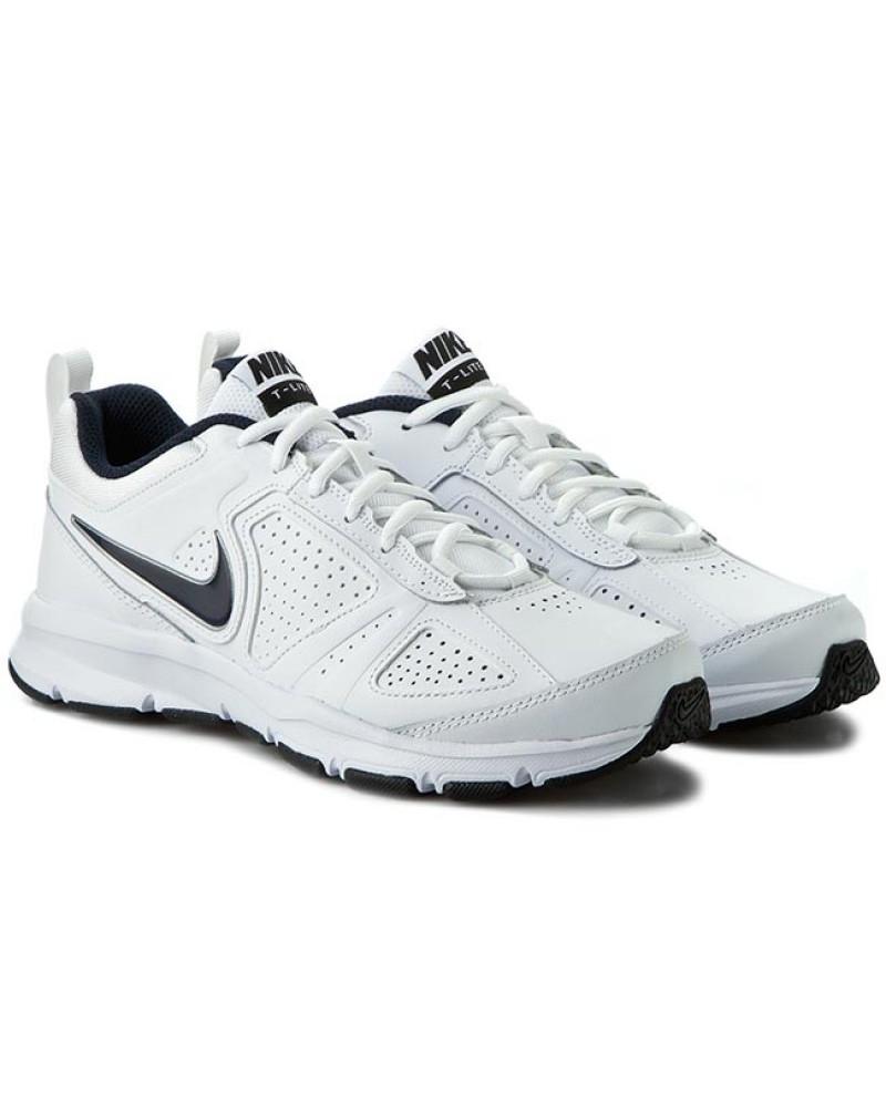 Nike Sport Schuhe Turnschuhe Trainers Sportswear Schuhe T-LITE XI weiß Sportswear Trainers fd05c5