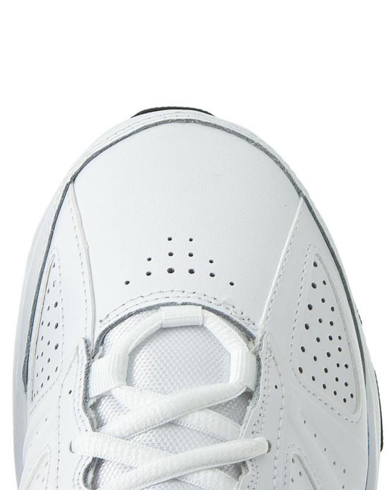 Nike Scarpe Sportive Palestra Jogging Ginnastica sneakers T-LITE XI Bianco 19e276d2af9