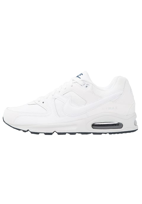 pretty nice b4ba5 e5cc8 Nike Air Max 2014 Round Toe Synthetic Running Shoe Picture 9 of 9 NIKE Air  Max Command ...