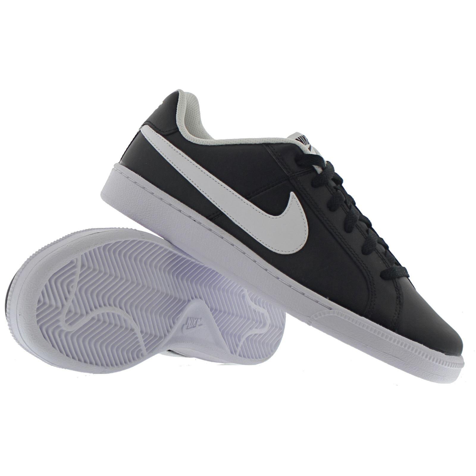 Nike-Scarpe-Sportive-Sneakers-Tennis-court-royale-Sportswear-Lifestyle miniatura 6