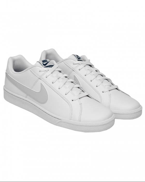 Nike Scarpe Sneakers Trainers Sportive Bianco Court Royale 2019 Uomo