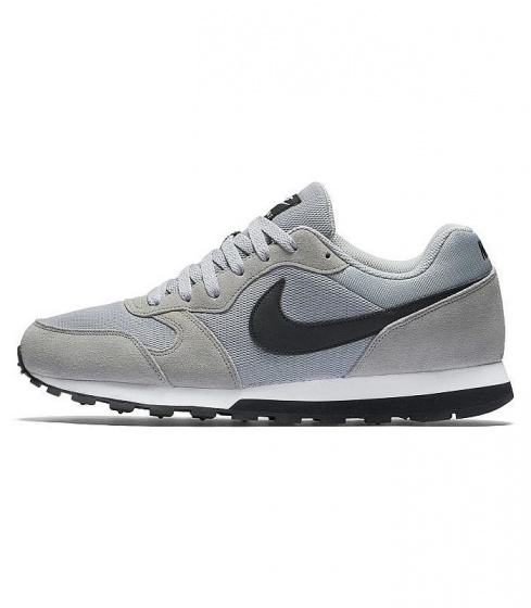 93550c25d1 ... Scarpe Sportive sneakers nike MD Runner 2 Grigio uomo - Sport Shoes  sneakers nike MD Runner