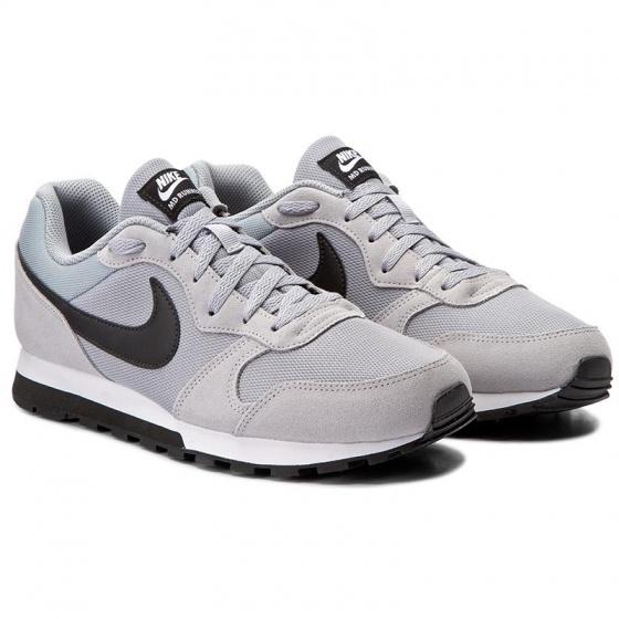 97fa6358c9 ... Scarpe Sportive sneakers nike MD Runner 2 Grigio uomo - Sport Shoes  sneakers nike MD Runner ...
