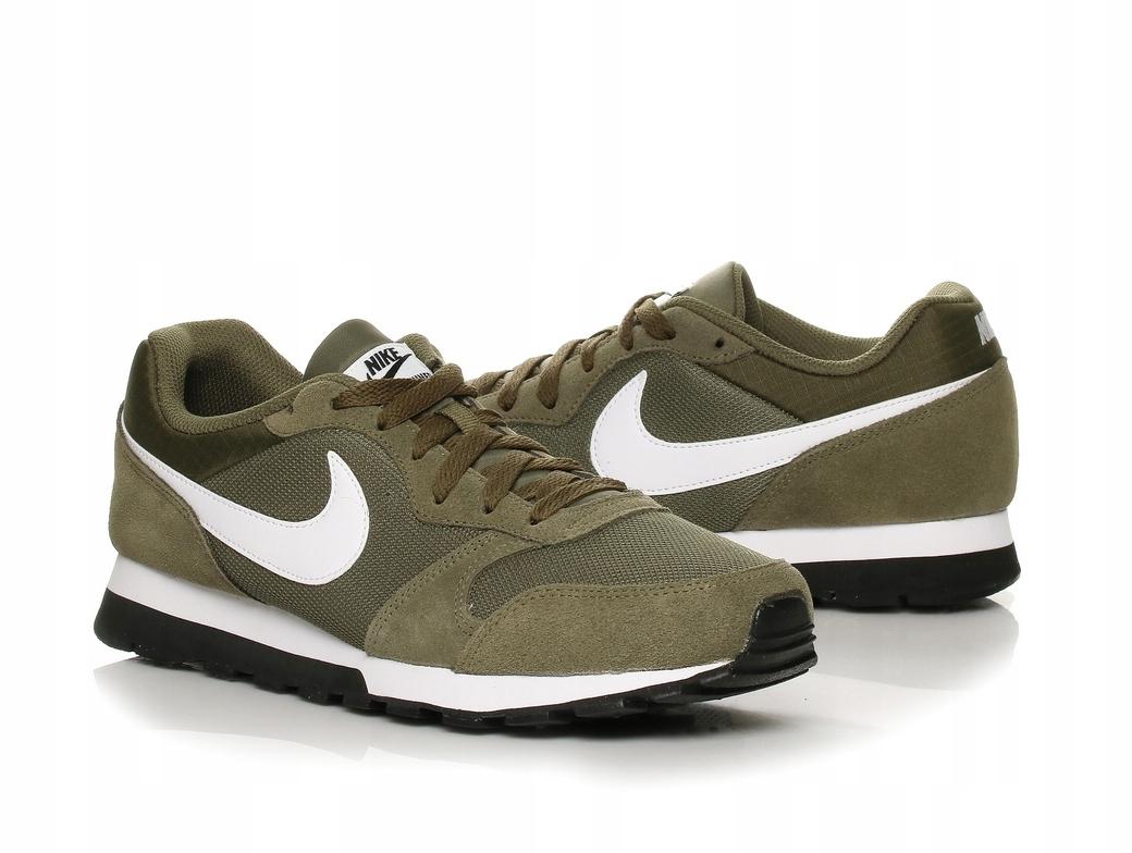 Sportswear Sportive Scarpe 2 Runner Md Oliva Verde Sneakers Nike 4v8qEwndZq