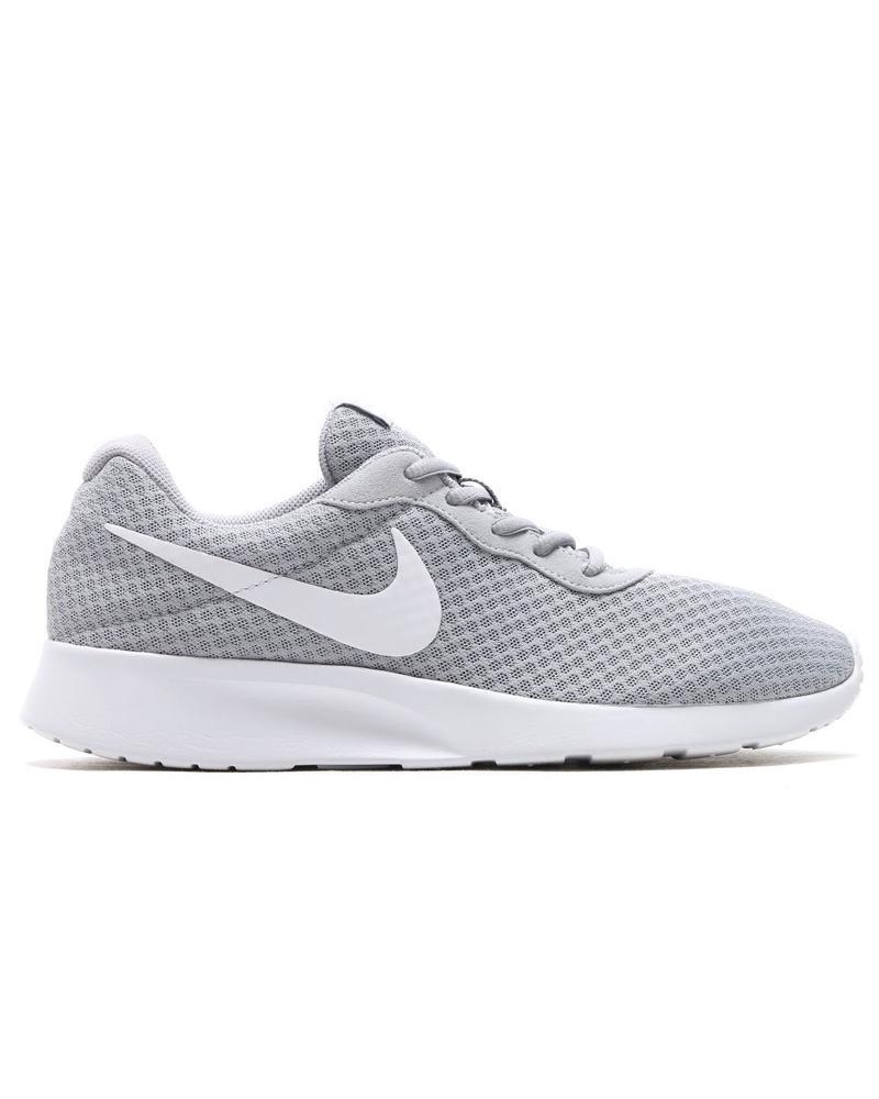 8d480c690db8 80%OFF Nike Scarpe Sneakers sportive Tanjun Uomo 2016 Grigio ...