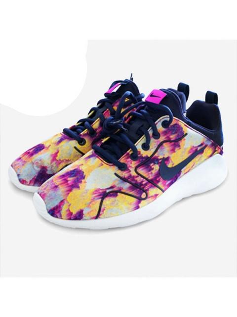 info for 8fcfb 6cfe6 Scarpe Ginnastica Sneakers Originale Nike kaishi 2.0 print Donna 2017 -  Gymnastics Original ...