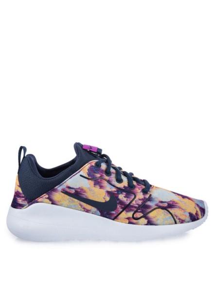 Nike Sport Schuhe Sneakers Running Shoes kaishi 2 0 print Damen 2017