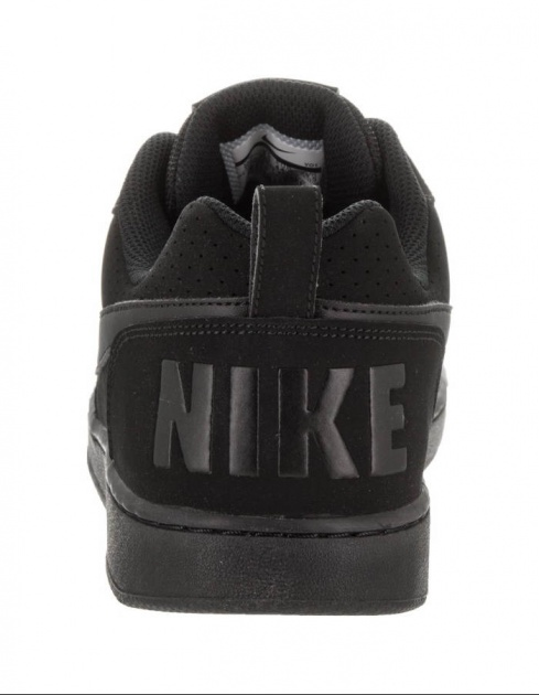 ... Scarpe da Ginnastica Sneakers Nike Court Borough Low Uomo Modello Air  Force Originale Nero - Sports ... f534cd58ad8
