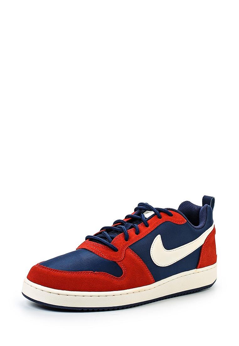 Nike-Scarpe-Sneakers-Sportive-Ginnastica-Tennis-Court-Borough-Low-Premium-Blu