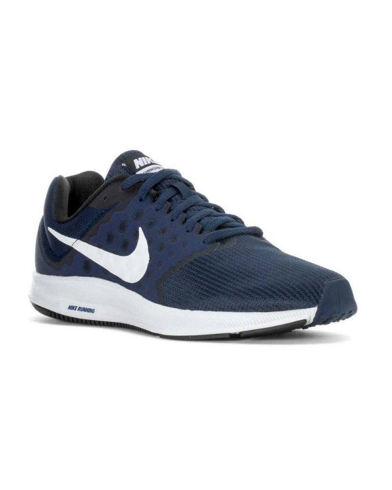 Nike Downshifter 6 da corsa palestra sportiveginnastica Taglia UK 7 10.5