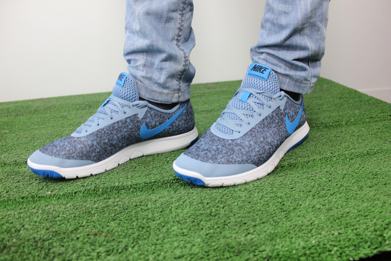 Nike Zapatos Corsa running zapatos zapatillas formadores Flex experiencia Premium hermoso 6 BL barato y hermoso Premium moda a88066