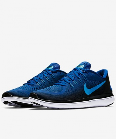 ... de Ginnastica Nike</strong> Flex 2017 Running Sneakers Uomo ...