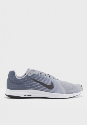 Scarpe ginnastica Sneakers Nike Downshifter 8 Running Uomo Grigio - Sport  shoes Gym Sneakers Nike Downshifter ... 90edf4742b4