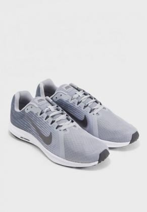 detailed look ba772 43059 ... Scarpe ginnastica Sneakers Nike Downshifter 8 Running Uomo Grigio - Sport  shoes Gym Sneakers Nike Downshifter ...