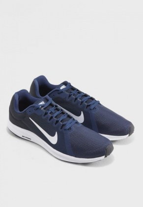 ... Scarpe ginnastica Sneakers Nike Downshifter 8 Running Uomo Blue - Sport shoes  Gym Sneakers Nike Downshifter ... 2ab41b7b50c