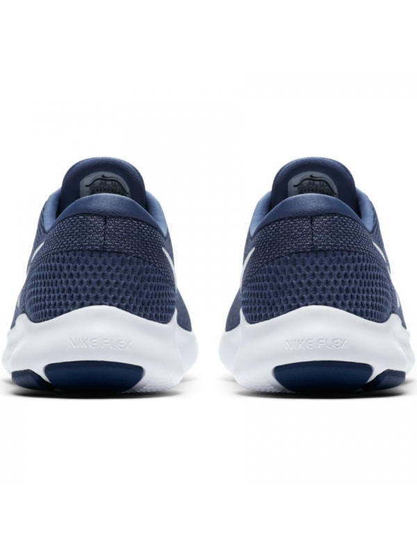308240c06eba8 Nike Scarpe Sneakers Ginnastica Running Flex Experience Run 7 Blu ...