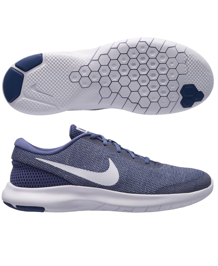 f88687fd1ce4 Nike Sneakers Shoes Boots Sport Running Flex Experience Run 7 Navy ...