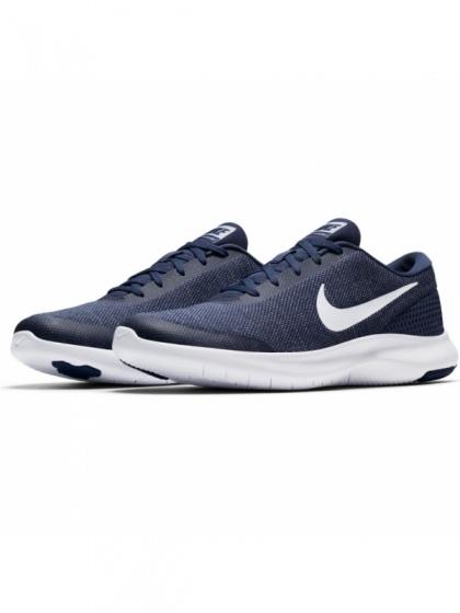 b320718aab6eb ... Scarpe Ginnastica Sneakers Running Nike Flex Experience Run 7 Uomo Blu  Originale - Sneakers Running Shoes ...