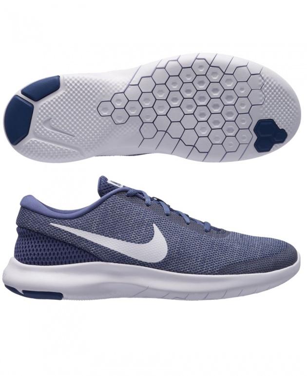 5726031c40d ... Scarpe Ginnastica Sneakers Running Nike Flex Experience Run 7 Uomo Blu  Originale - Sneakers Running Shoes ...
