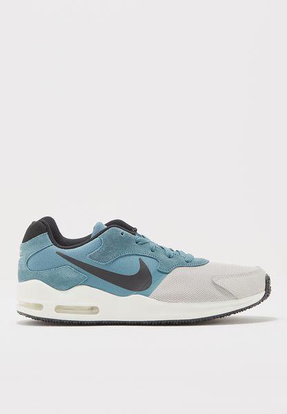 Nike Sport Schuhe Sneakers Grau Boots Shoe Air Max Guile Grau Sneakers Herren fa2bef