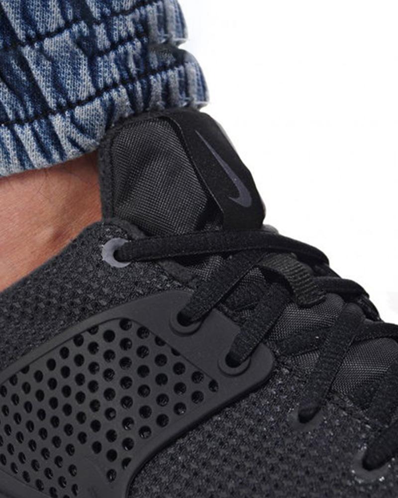 e2fc980b95601 Nike Sport Schuhe Boots Shoe Arrowz SE Schwarz Sportswear 5 5 von 7 ...