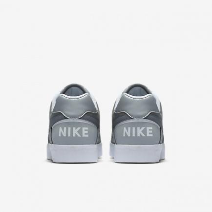 competitive price 2137c e9cd4 ... Scarpe Ginnastica Sneakers Nike SB DELTA FORCE VULC Uomo Grigio  Originale - Sport shoes boots Sneakers ...