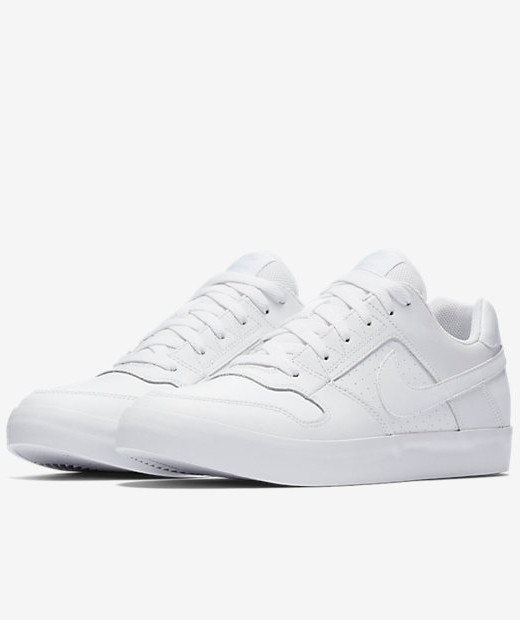 Nike DELTA FORCE VULC Sport Schuhe Shoe Sneakers Sportswear LifeStyle weiß