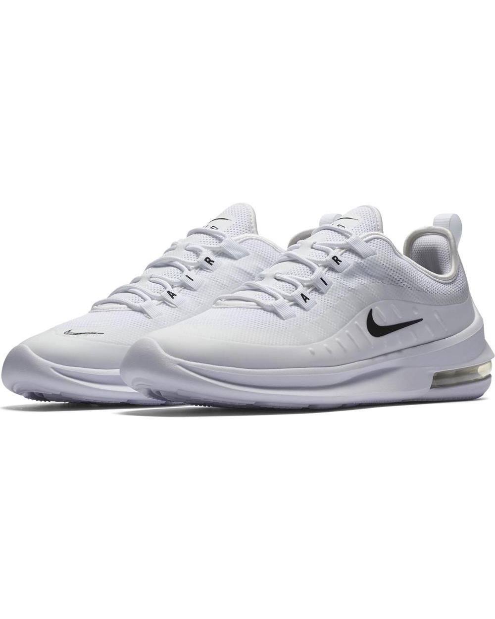 sale retailer f0e0b 63756 ... Nike Air Max AXIS AXIS AXIS Scarpe Sneakers Trainers Sportive running  Tennis Bianco 83d422 ...