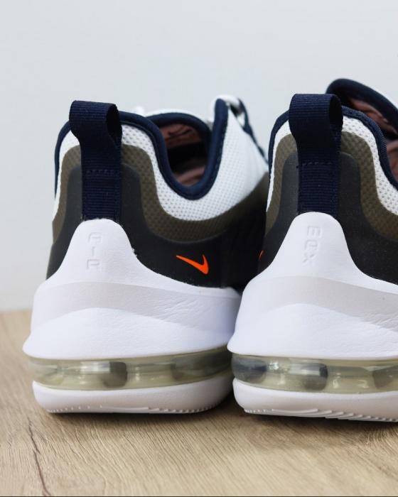 Nike Sport Scarpe da ginnastica Air Max Bianco asse 2019 Sportswear sintetica, mesh | eBay