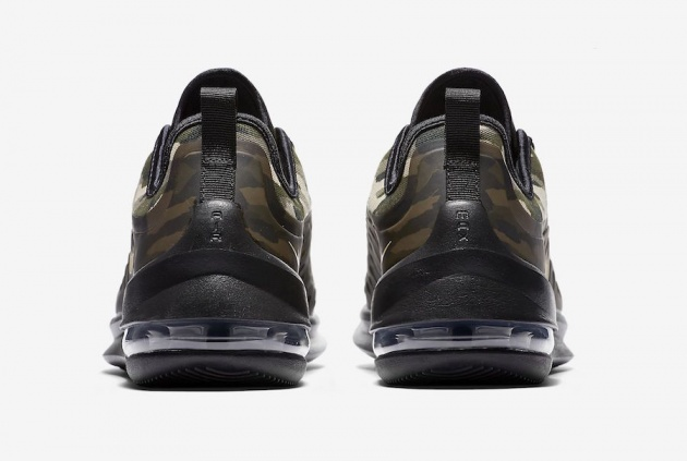Détails sur Nike Chaussures sportif Shoes Sneakers Air Max Axis Premium Camouflage