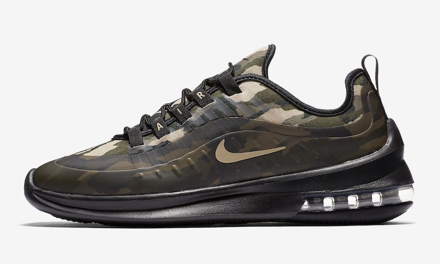 cac51ee1dd6 ... Scarpe Sportive Sneakers Nike Air Max AXIS PREMIUM CAMOUFLAGE  12  Reasons to NOT to Buy ...