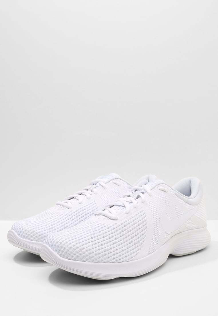 Nike-Revolution-4-Scarpe-Sneakers-Ginnastica-Tennis-Running-2018-Bianco-Uomo