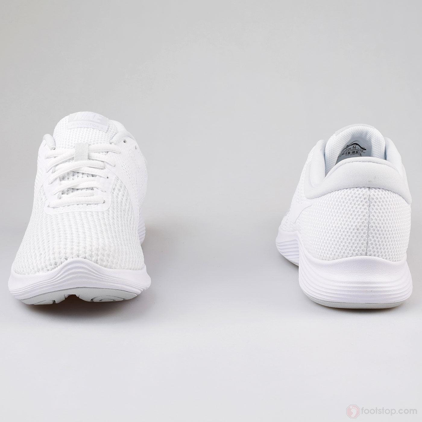 4df161f143291 Nike Revolution 4 Scarpe Sneakers Ginnastica Tennis Running 2018 Bianco Uomo