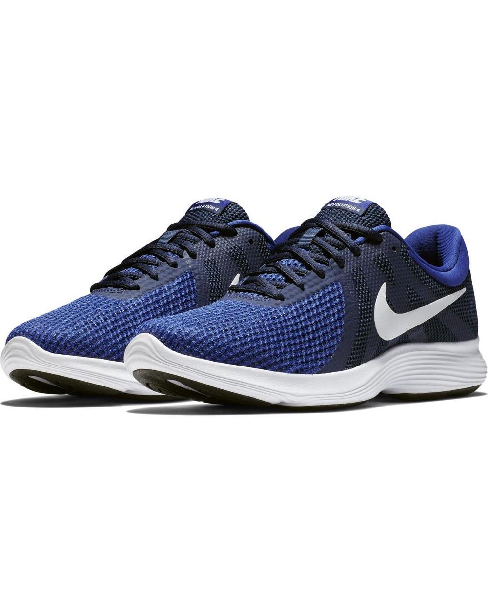 Ginnastica Palestra Sneakers Scarpe Revolution Running Jogging Nike Hgxaq
