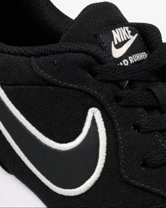 833e6e6b76 Scarpe Sportive Sneakers Nike MD Runner 2 SE Originale Uomo Nero - Sport Shoes  Sneakers Nike ...