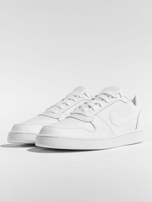 meilleur site web 19485 6ef4e Détails sur Nike Chaussures sportif Sneakers Sportswear Ebernon low  lifestyle blanc Homme