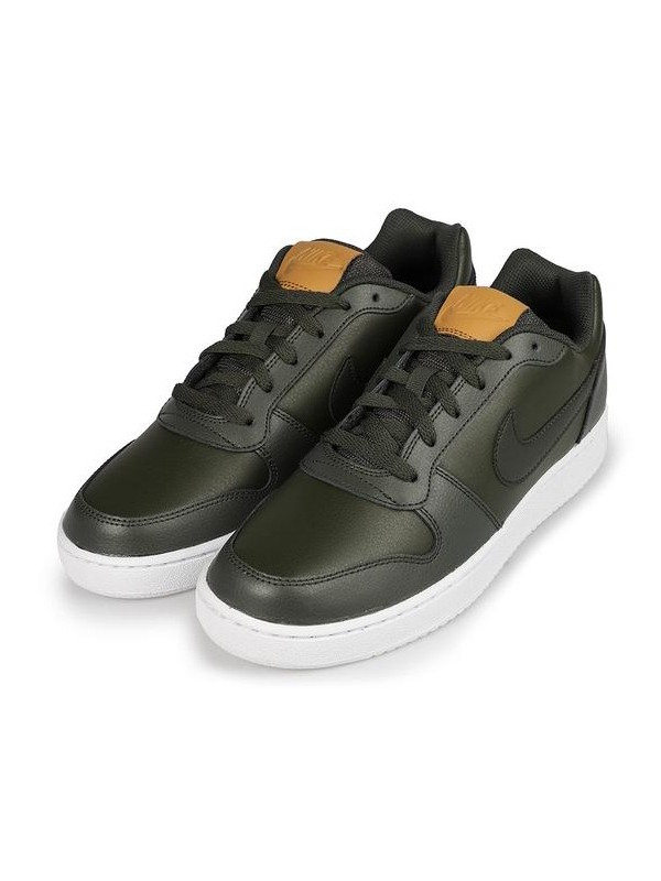 huge discount 2b4e7 5970e Nike-Sneakers-Shoes-Sport-lifestyle-Sportswear-Green-Ebernon-