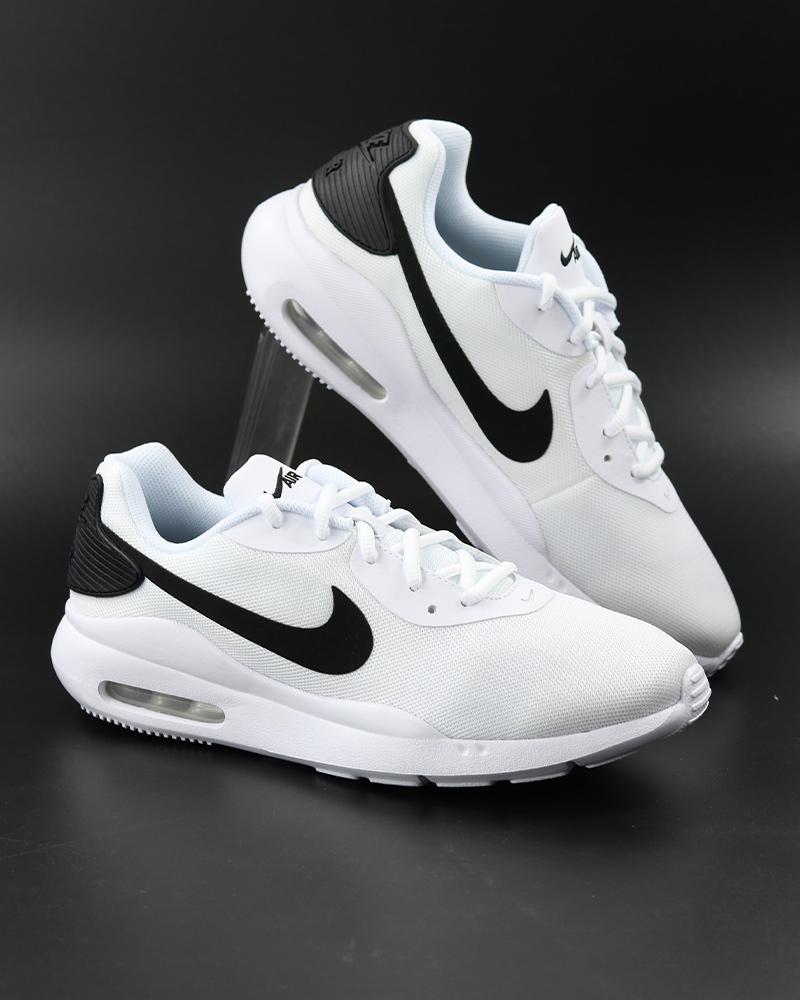 site réputé 81653 ef938 NIKE CHAUSSURES SPORTIF Sneakers Air Max blanc Footwear OKETO 2019 Homme