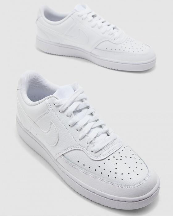sneakers nike court uomo