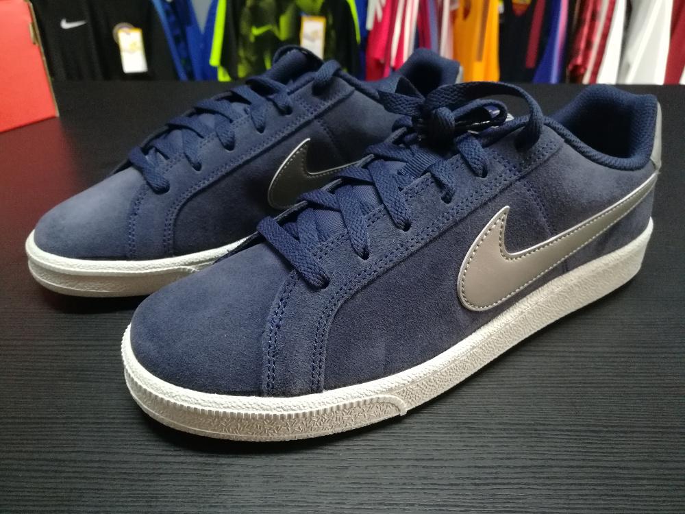 scarpe nike court royale uomo tennis